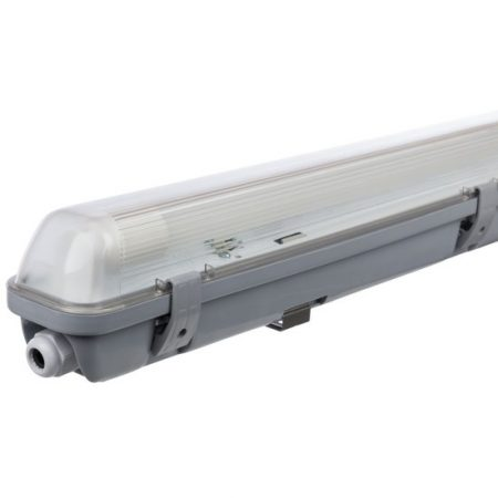 MÜLLER Licht 20800189 Aqua-Promo  10W LED IP65 65cm