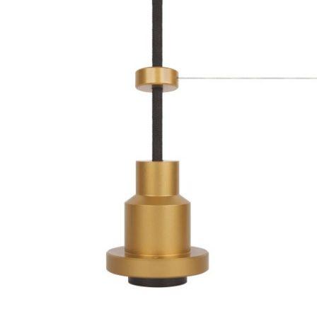 Osram Vintage 1906 Pendulum Gold E27 IP20 2M függeszték