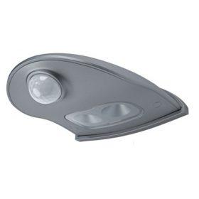 Osram Door LED Down Silver LED lámpa fény és mozgásérzékelővel 3xAA elemmel