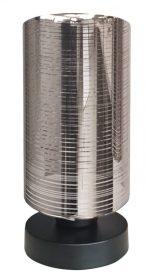 CANDELLUX COX 41-53893 Asztali lámpa crome színű üveg