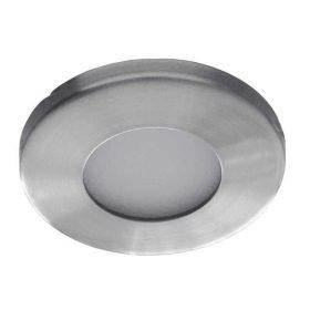 Kanlux MARIN CT-S80-C króm IP44 fürdőszobákban használható spot lámpa