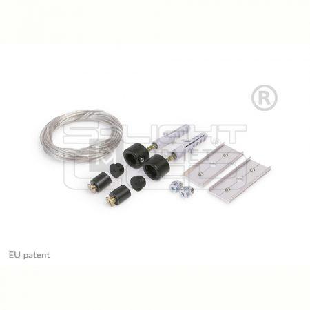 SLING SELV 50V 1500 függesztő fekete pár