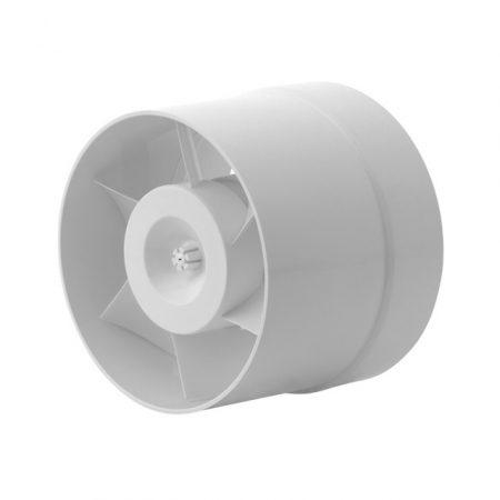 Kanlux WK 10 csőventilátor 19W, 100 m3/h, 39 dB