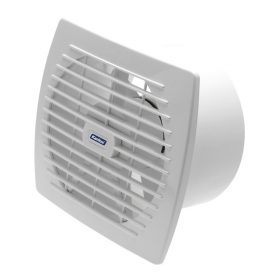 Kanlux EOL 150B ventilátor 22W, 200 m3/h, 47 dB