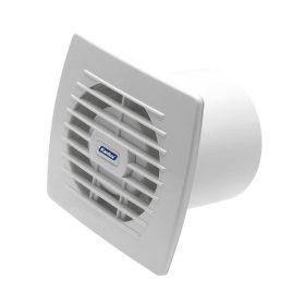 Kanlux EOL 100FT ventilátor 19W, 100 m3/h, 39 dB fotocellával, időkapcsolóval