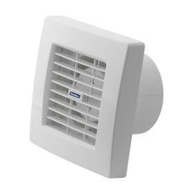Kanlux AOL 100FT zsalus ventilátor 19W 100 m3/h 39 dB fotocellával, időkapcsolóval