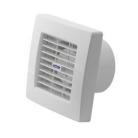Kanlux AOL 100T zsalus ventilátor 19W 100 m3/h 39 dB időkapcsolóval