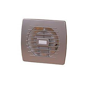 Kanlux EOL 100B SF ventilátor 19W 100 m3/h 39dB