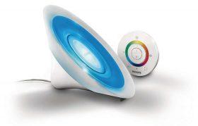 Philips 7099860PH LivingColors Aura (fehér)
