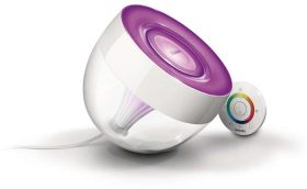 Philips 7099960PH LivingColors Iris (áttetsző)