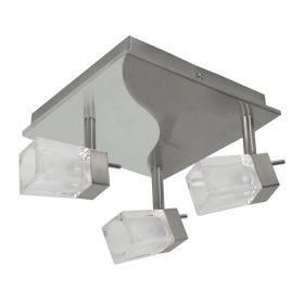 Kanlux  GINA EL-3L lámpa G9 max 3X40W