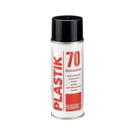 Plastik 70 kontakt chemie spray 200ml