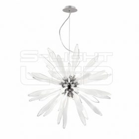 IDEAL LUX Corallo SP12 Bianco 12X40W