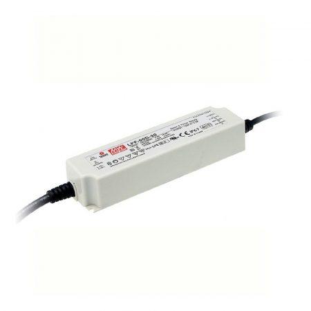 MeanWell 60W LPF-60D-48 60W-48V 0-1,25A dimmelhető LED tápegység
