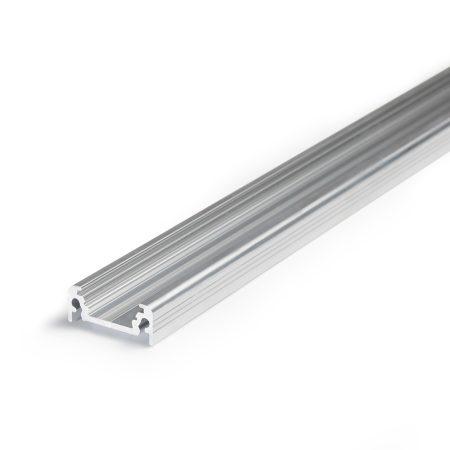 LED PROFIL SURFACE10 NATUR ALU