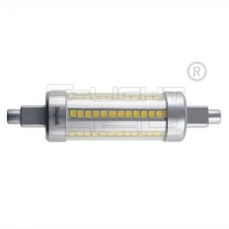 LED R7S   6W BEGHELLI SAVINGLED 78mm 6W 2700K 600lumen