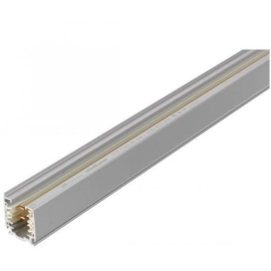 NORDIC Global Track 3F XTS 4200-1  3 fázisú lámpatest SÍN, 2M,szürke