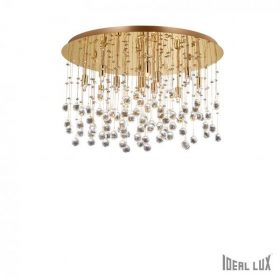 IDEAL LUX Moonlight PL12 Oro