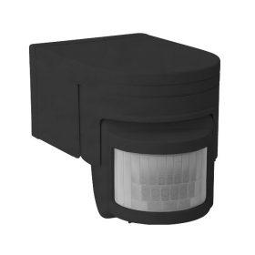 Kanlux SLICK JQ-L-B mozgásérzékelő max 1200VA, IP44, 160°