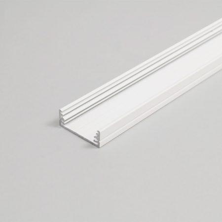 LED profil WIDE24 fehér