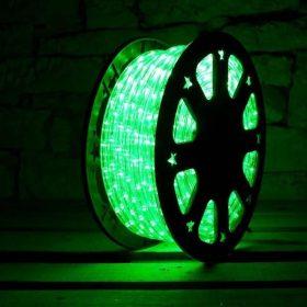 Kanlux GIVRO LED-GN 50M világító cső zöld