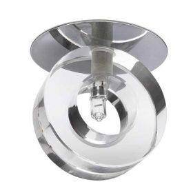 Kanlux PEYO CTX-DS20 lámpa G4 króm/átlátszó