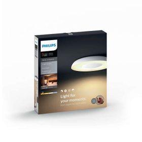 Philips Hue White Ambiance - STILL mennyezeti lámpa (fehér)