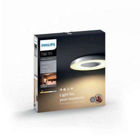 Philips Hue White Ambiance - STILL mennyezeti lámpa (alumínium)