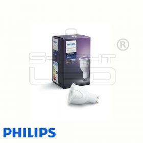 Philips Hue White and Color 6,5W GU10 RGB