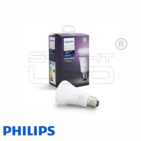 Philips Hue White and Color Ambiance E27 RGB