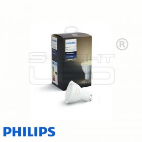 Philips Hue White - GU10 LED fényforrás