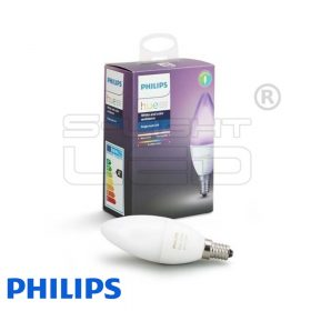 Philips Hue White and Color Ambiance - E14 LED fényforrás