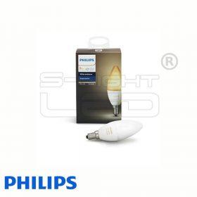Philips Hue White - E14 LED fényforrás