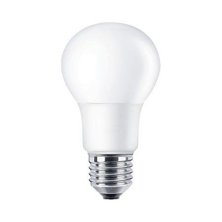 LED E27  5.5W PHILIPS PILA 5.5-40W 4000K ND FR 840 A60