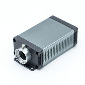 FIBER optic LED illuminator LEE-004 RGB 3x3W csillagos égbolt világításhoz
