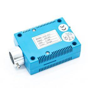 FIBER optic LED illuminator LEE-001 fehér 6000K 3W csillagos égbolt világításhoz