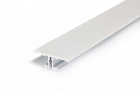LED profil BACK fehér