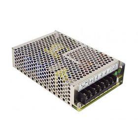 MEANWELL 100W RS-100-24 100W-24V IP20 beltéri LED tápegység