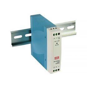 MEANWELL 10W MDR-10-12 tápegység 12VDC