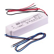 MEANWELL  60W  LPV-60-12   60W-12V  LED tápegység