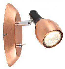 Candellux CROSS 91-32768 fali spot lámpa