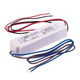 MEANWELL 35W LPV-35-24 35W-24V LED tápegység