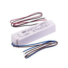 MEANWELL 60W LPV-60-24 60W-24V LED tápegység