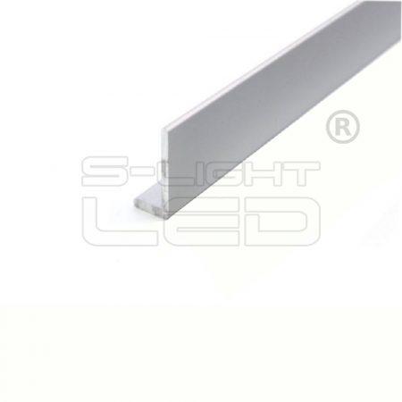 LED PROFIL ALU L profil  20x10x2