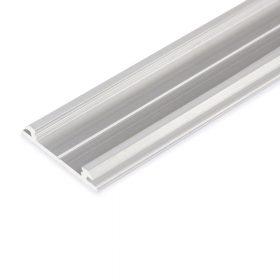 LED PROFIL ARC12 NATUR ALU