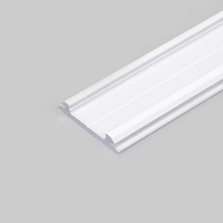 LED profil ARC12 fehér