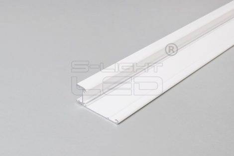LED profil WALLE12 BCD fehér