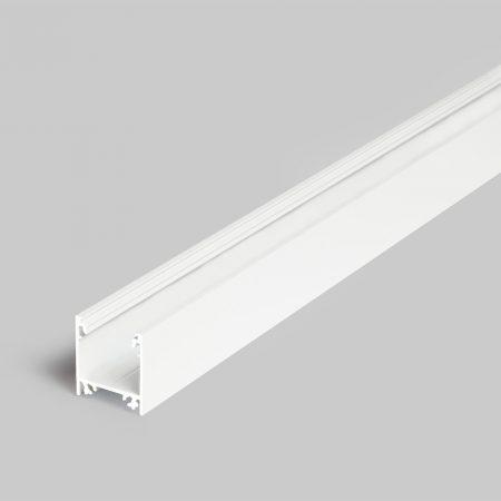 LED profil LINEA20 fehér