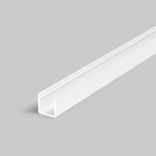 LED profil SMART10 fehér