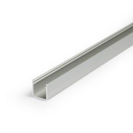 LED profil SMART10 eloxált
